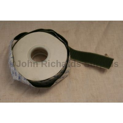 Land Rover velcro hook tape STC4406
