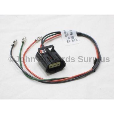 Stop / Tail Lamp Plug & Harness STC4637