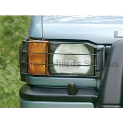 Discovery 2 Front Lamp Guard Pair P.O.A STC50026
