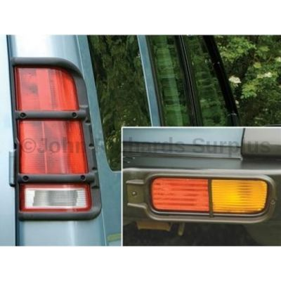 Discovery II Rear Lamp Guard Kit P.O.A STC50027LR