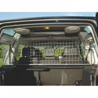 Discovery 2 Mesh Type Dog Guard Genuine STC50323 (in Stock email for shipping quote)