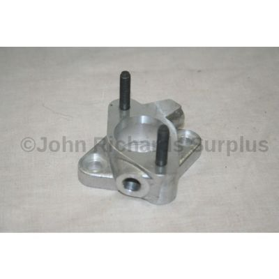 Land Rover carburettor adaptor 2.25 petrol series models up to 1984 STC541