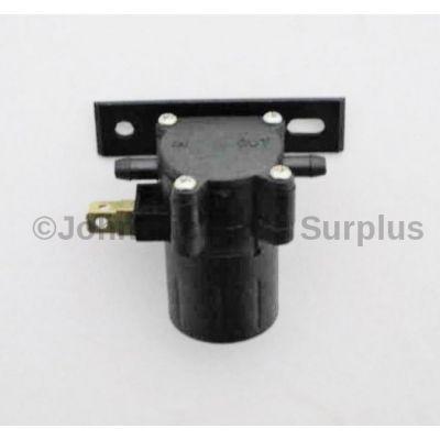 Windscreen Washer Pump 12v STC575