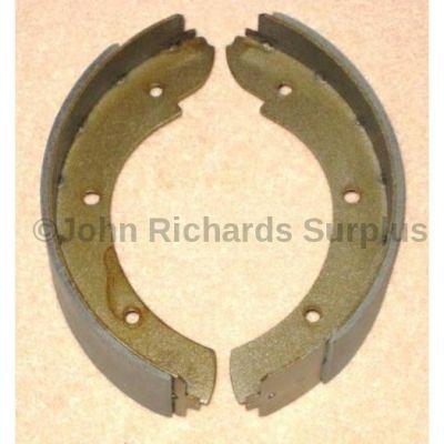 Handbrake Shoe Set STC965