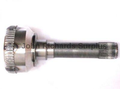 CV Joint TDJ000010