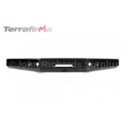 Discovery 2 Front Winch Bumper P.O.A TF009