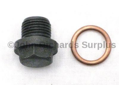 Sump Plug and Washer TD5 TRL100040