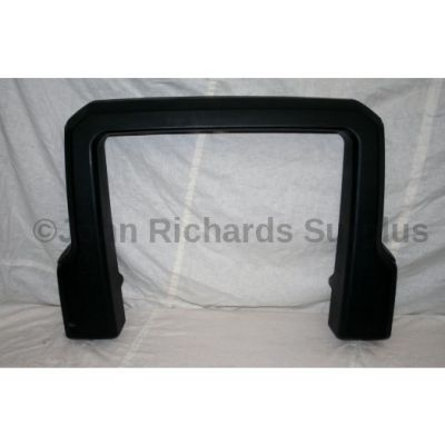 "Defender A Frame Bar Assy plain ""no fittings"" VPLPP0061 NFP"