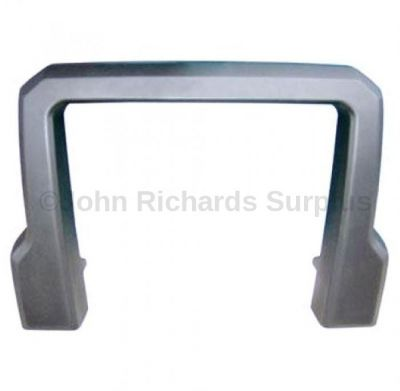 Defender A Frame Bar Assy With Winch P.O.A. VPLPP0061