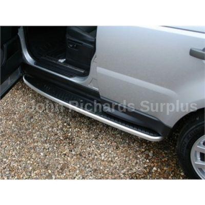 Range Rover Sport Side Step pair P.O.A VTK500020