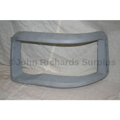 Range Rover L322 Front Protection Bar Hoop in Primer L/H VUB000910