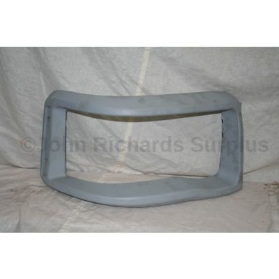 Range Rover L322 Front Protection Bar Hoop in Primer R/H VUB000930