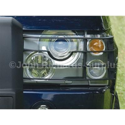 Range Rover L322 Front Lamp Guard Pair P.O.A VUB001070