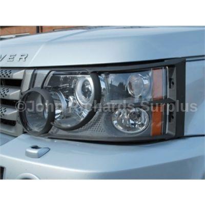 Range Rover Sport Front Lamp Guard Pair P.O.A VUB501930