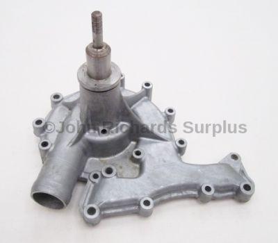 Water Pump Petrol V8 613273