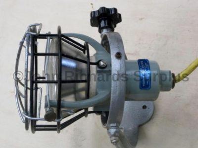 Westair 24v 150w Spotlamp with swivel bracket