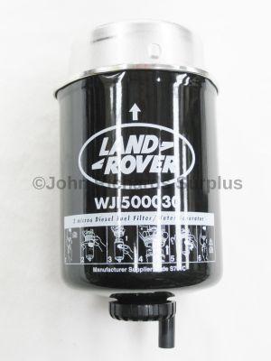 Fuel Filter Diesel V8 WJI500030