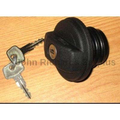 Fuel Filler Cap Locking WLD500200