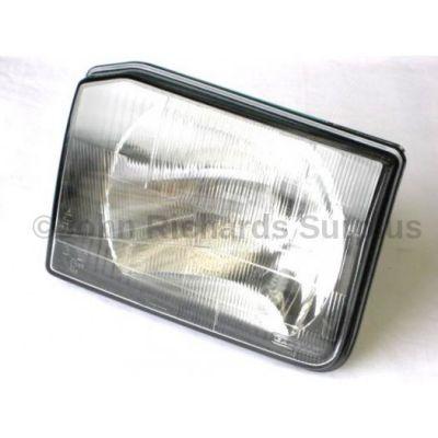 Headlamp Unit L/H XBC105130