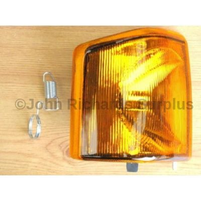 Front Indicator Lamp R/H XBD100760