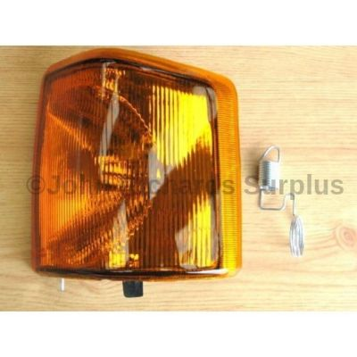 Front Indicator Lamp L/H XBD100770