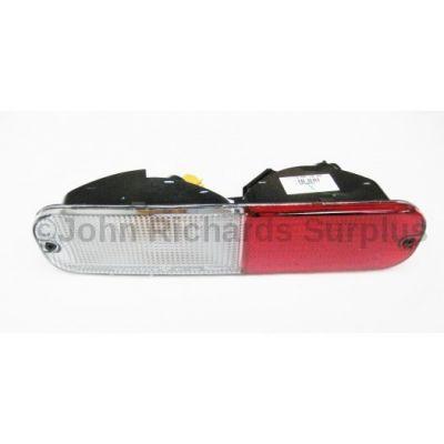 Bumper Lamp Rear L/H XFB000290