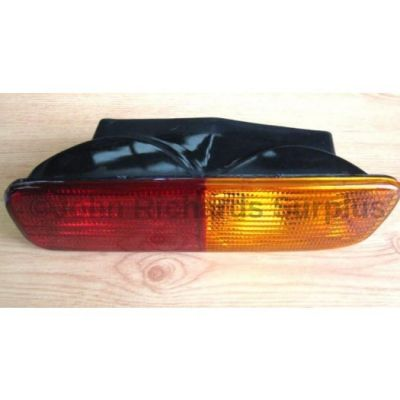 Rear Bumper Lamp R/H XFB101480