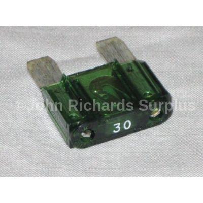 Green Maxi Fuse 30amp YQG10008