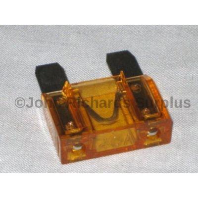 Orange Maxi Fuse 40amps YQG10009L