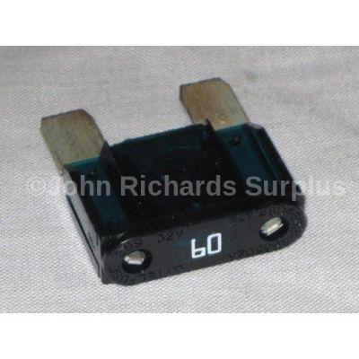 Blue Maxi Fuse 60amps YQG10011L